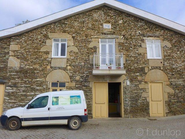 Portuguese+bakery+Provesende