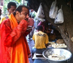 Kolkata+streetfood