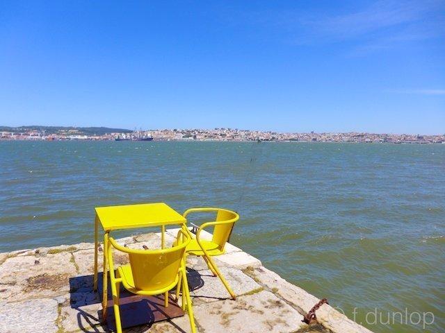 Lisbon_Cacilhas_Ponto Final
