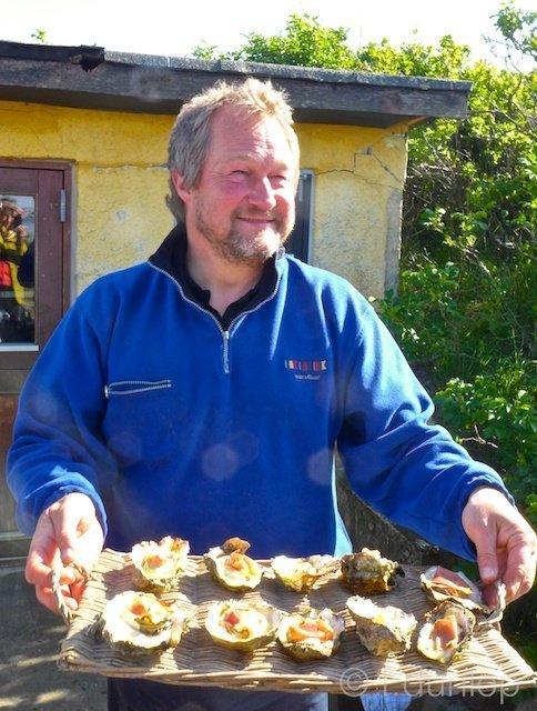 Denmark_Jutland_Fano_Island_oysters