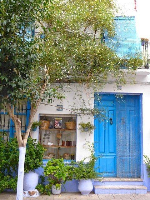 Andalucia_Lanjaron_house