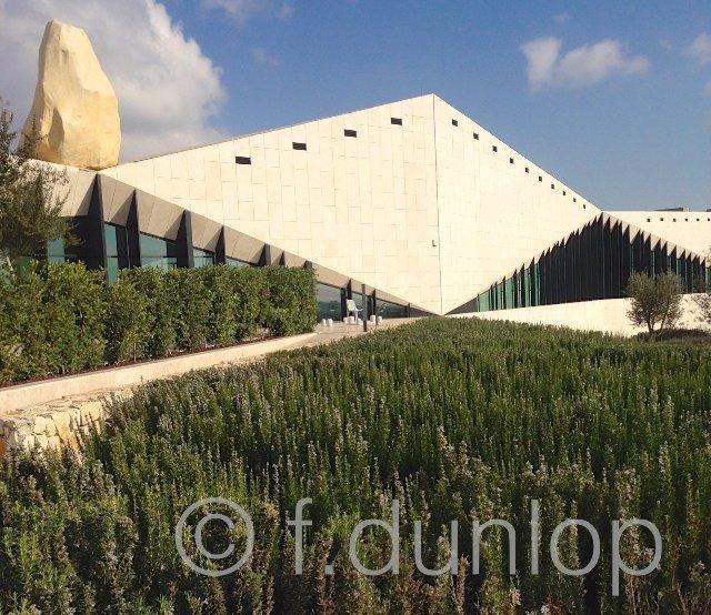 West_Bank_Ramallah_Palestinian_Museum_Heneghan_Peng