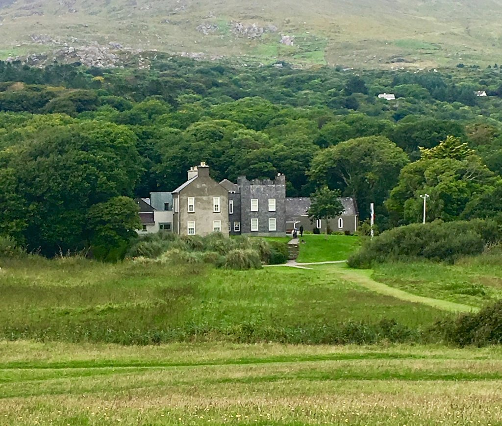Ireland_Kerry_Derrynane House
