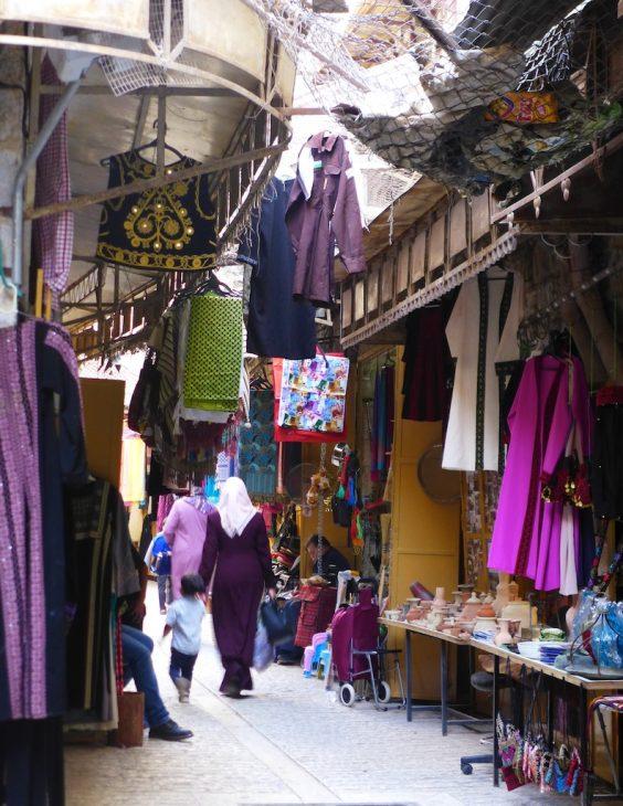 Hebron, Al-Shuhada Street