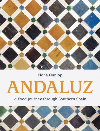 Andaluz - book