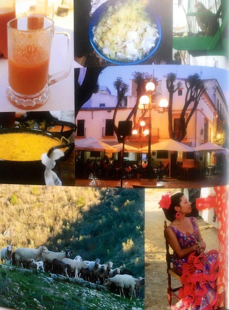 Andaluz - photos page