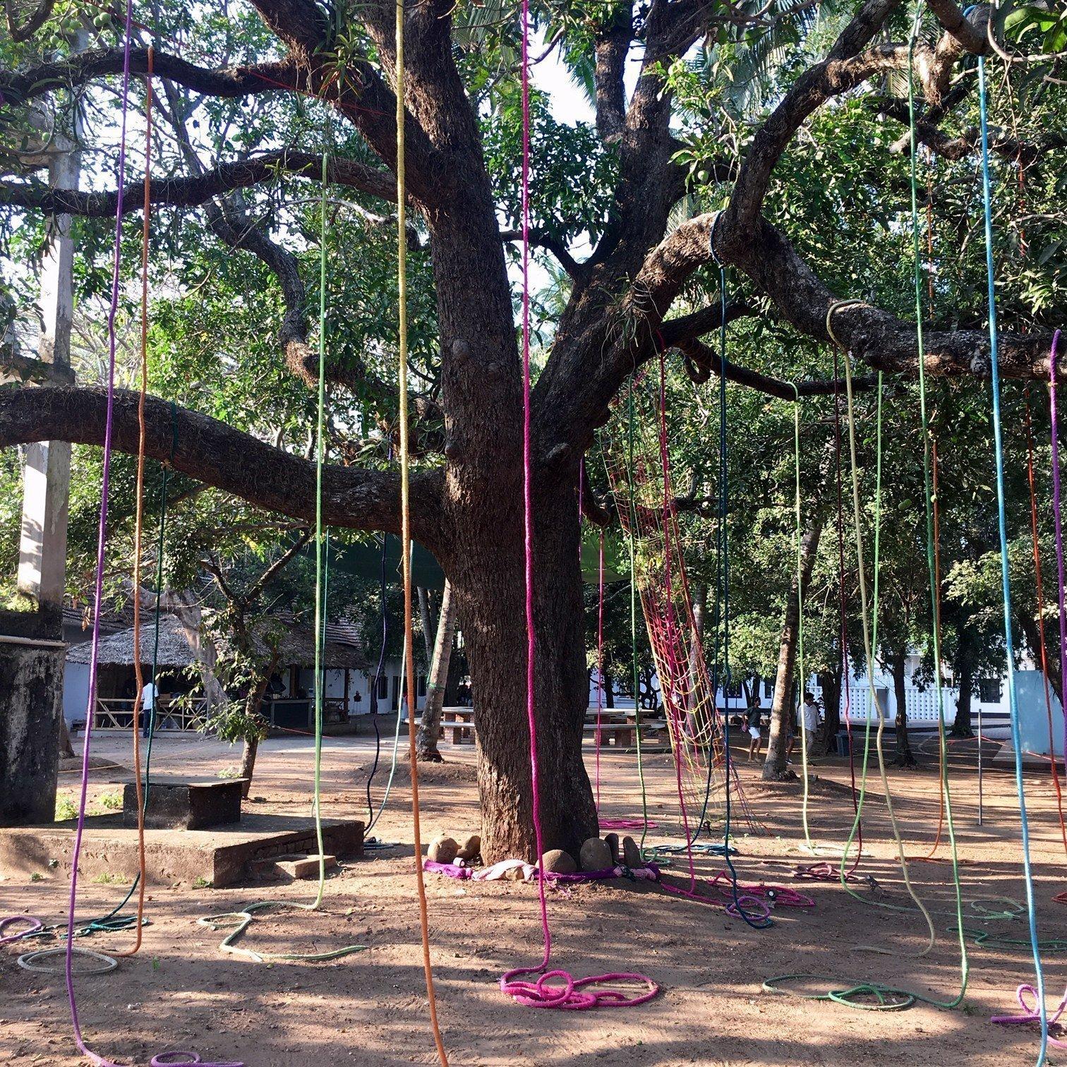 Kochi Biennale 2019