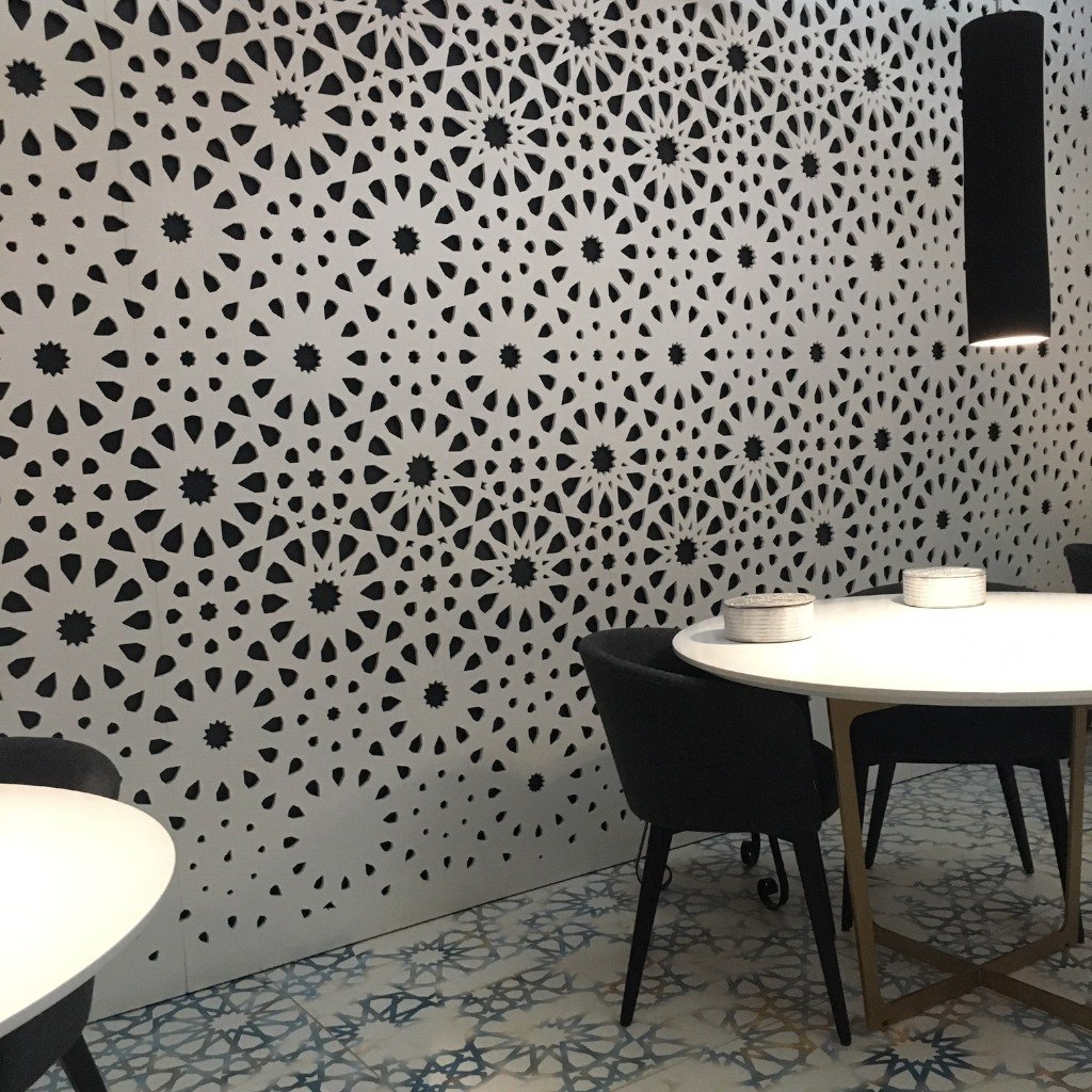 Noor restaurant Cordoba