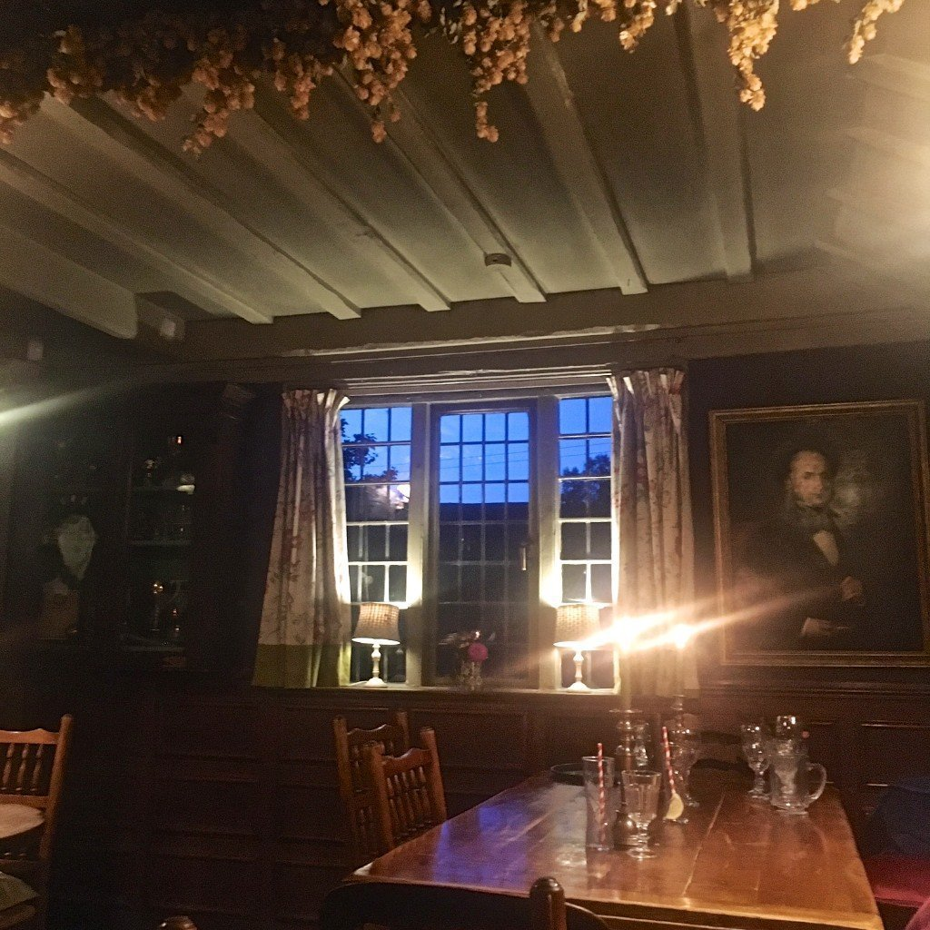 Country pub, Benenden