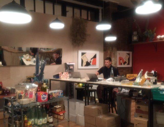 top cuvée shop