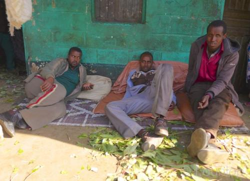 Khat_addicts_Awaday_Ethiopia